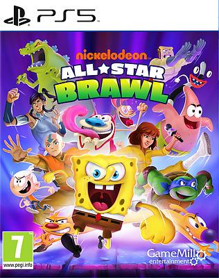 Einfach und sicher online bestellen: Nickelodeon All-Star Brawl in Österreich kaufen.