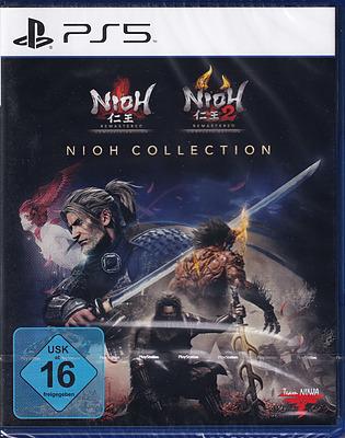 Einfach und sicher online bestellen: Nioh Collection in Österreich kaufen.