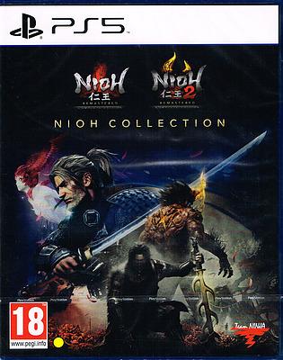 Einfach und sicher online bestellen: Nioh Collection (PEGI) in Österreich kaufen.