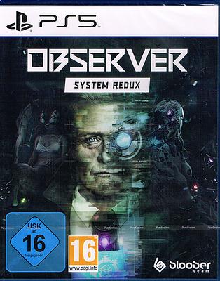 Einfach und sicher online bestellen: Observer: System Redux DayOne Edition in Österreich kaufen.