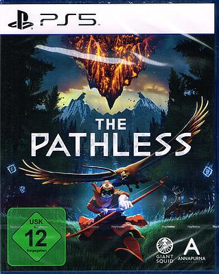 Einfach und sicher online bestellen: The Pathless in Österreich kaufen.