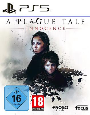 Einfach und sicher online bestellen: A Plague Tale: Innocence in Österreich kaufen.
