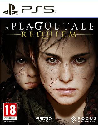 Einfach und sicher online bestellen: A Plague Tale: Requiem (AT-PEGI) in Österreich kaufen.