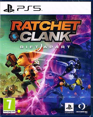Einfach und sicher online bestellen: Ratchet & Clank Rift Apart (PEGI) in Österreich kaufen.