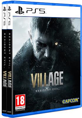 Einfach und sicher online bestellen: Resident Evil Village Lenticular Edition + DLCs in Österreich kaufen.