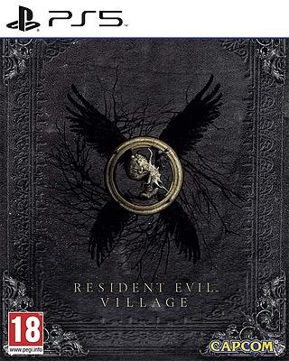 Einfach und sicher online bestellen: Resident Evil Village Steelbook Edition + DLCs in Österreich kaufen.