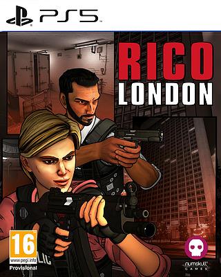Einfach und sicher online bestellen: RICO London (PEGI) in Österreich kaufen.
