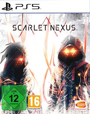 Einfach und sicher online bestellen: Scarlet Nexus in Österreich kaufen.