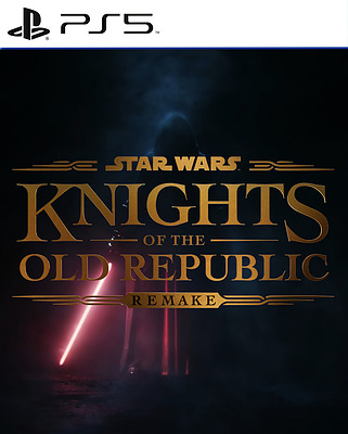 Einfach und sicher online bestellen: Star Wars: Knights of the Old Republic Remake in Österreich kaufen.