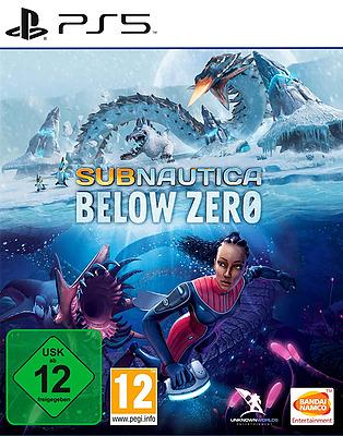 Einfach und sicher online bestellen: Subnautica: Below Zero in Österreich kaufen.