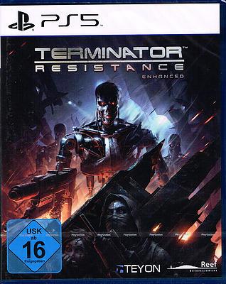 Einfach und sicher online bestellen: Terminator Resistance Enhanced in Österreich kaufen.