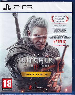 Einfach und sicher online bestellen: The Witcher 3: Wild Hunt Complete Edition in Österreich kaufen.