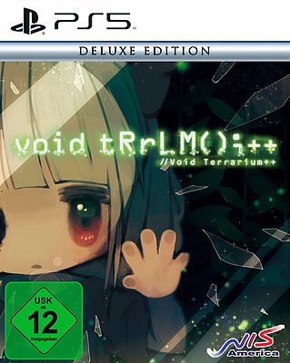 Einfach und sicher online bestellen: void tRrLM(); //Void Terrarium Deluxe Edition in Österreich kaufen.