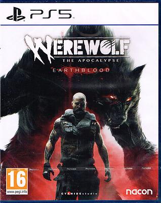 Einfach und sicher online bestellen: Werewolf: The Apocalypse - Earthblood  (PEGI) in Österreich kaufen.