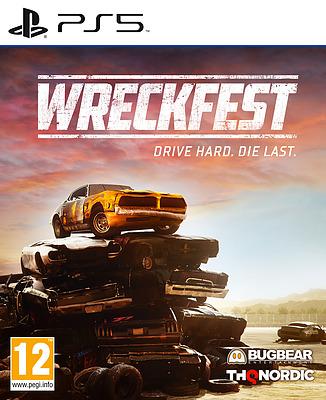 Einfach und sicher online bestellen: Wreckfest in Österreich kaufen.