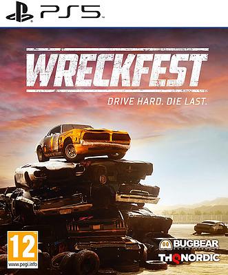 Einfach und sicher online bestellen: Wreckfest (PEGI) in Österreich kaufen.