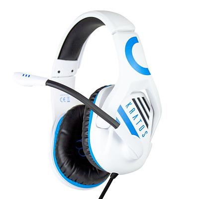 Einfach und sicher online bestellen: Gaming Headset Kratos in Österreich kaufen.