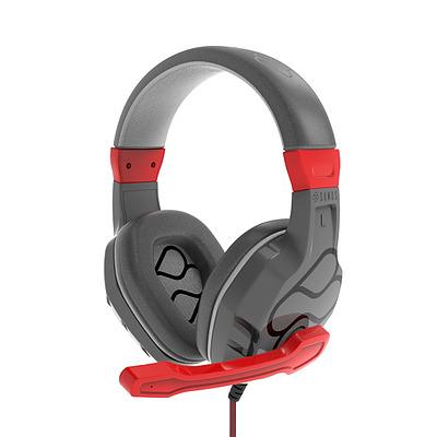 Einfach und sicher online bestellen: Gaming Headset Samus in Österreich kaufen.