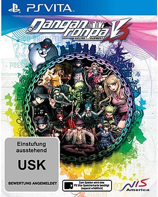 Einfach und sicher online bestellen: Danganronpa V3: Killing Harmony in Österreich kaufen.