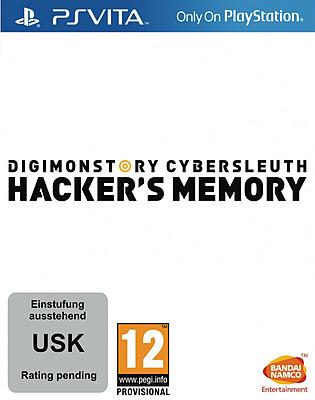 Einfach und sicher online bestellen: Digimon Story: Cyber Sleuth Hacker's Memory in Österreich kaufen.