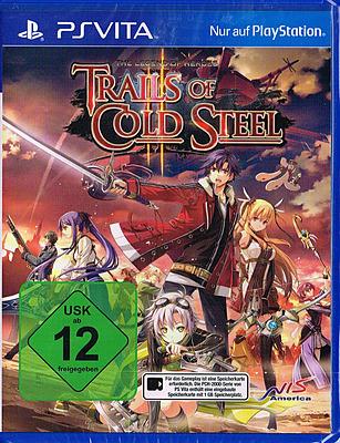 Einfach und sicher online bestellen: The Legend of Heroes: Trails of Cold Steel 2 in Österreich kaufen.
