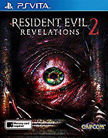 Einfach und sicher online bestellen: Resident Evil: Revelations 2 (US-Import) in Österreich kaufen.