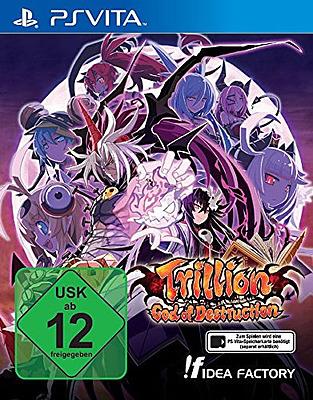 Einfach und sicher online bestellen: Trillion: God of Destruction in Österreich kaufen.