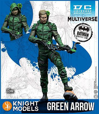 Einfach und sicher online bestellen: Green Arrow in Österreich kaufen.