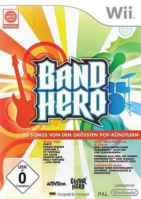 Einfach und sicher online bestellen: Band Hero in Österreich kaufen.