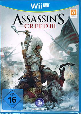 Einfach und sicher online bestellen: Assassins Creed 3 in Österreich kaufen.
