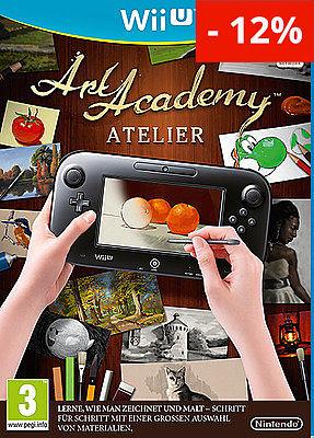 Einfach und sicher online bestellen: Art Academy: Atelier in Österreich kaufen.