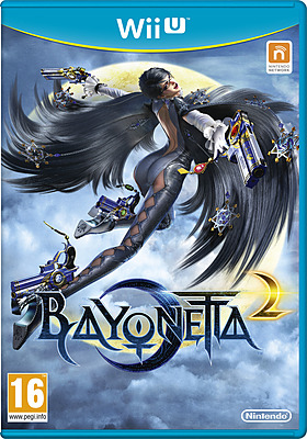 Einfach und sicher online bestellen: Bayonetta 2 (AT-PEGI) in Österreich kaufen.