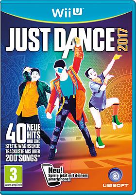Einfach und sicher online bestellen: Just Dance 2017 (AT-PEGI) in Österreich kaufen.