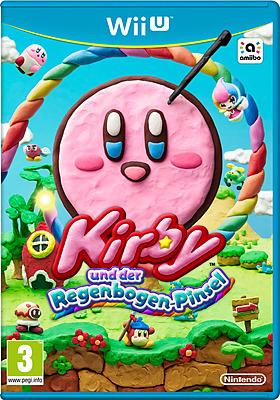 Einfach und sicher online bestellen: Kirby und der Regenbogenpinsel (AT-PEGI) in Österreich kaufen.