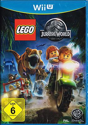 Einfach und sicher online bestellen: LEGO Jurassic World in Österreich kaufen.