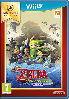 Einfach und sicher online bestellen: The Legend of Zelda: The Wind Waker HD (AT-PEGI) in Österreich kaufen.
