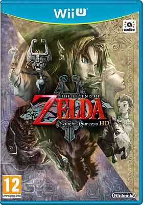 Einfach und sicher online bestellen: Legend of Zelda: Twilight Princess HD (AT-PEGI) in Österreich kaufen.