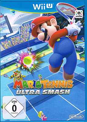 Einfach und sicher online bestellen: Mario Tennis: Ultra Smash in Österreich kaufen.