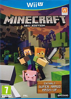Einfach und sicher online bestellen: Minecraft + DLC (AT-PEGI) in Österreich kaufen.