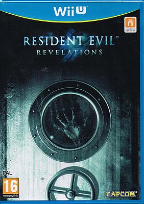 Einfach und sicher online bestellen: Resident Evil: Revelations HD (EU-Import) in Österreich kaufen.