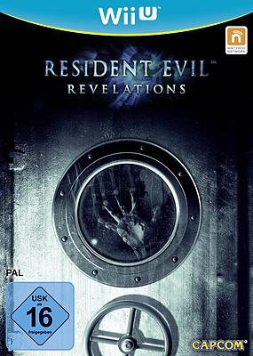 Einfach und sicher online bestellen: Resident Evil: Revelations HD in Österreich kaufen.