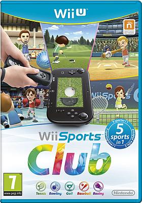 Einfach und sicher online bestellen: Wii Sports Club (AT-PEGI) in Österreich kaufen.