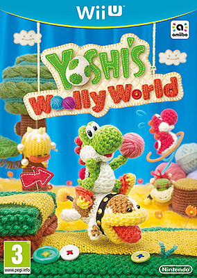 Einfach und sicher online bestellen: Yoshi's Woolly World (AT-PEGI) in Österreich kaufen.