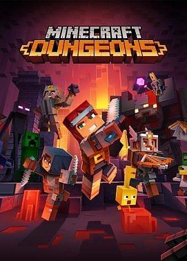 Einfach und sicher online bestellen: Minecraft Dungeons (Download Code) in Österreich kaufen.