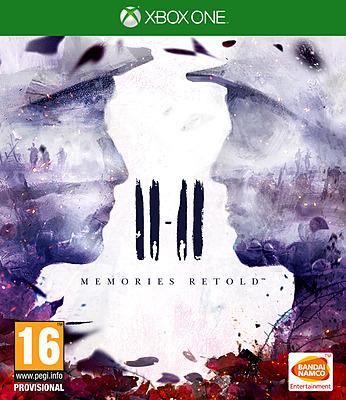 Einfach und sicher online bestellen: 11-11 Memories Retold (PEGI) in Österreich kaufen.