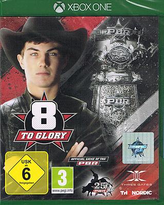 Einfach und sicher online bestellen: 8 to Glory in Österreich kaufen.
