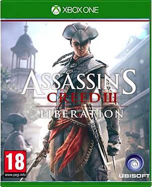 Einfach und sicher online bestellen: Assassins Creed 3: Liberation HD Remaster in Österreich kaufen.