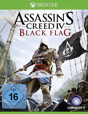 Einfach und sicher online bestellen: Assassins Creed 4 Black Flag in Österreich kaufen.