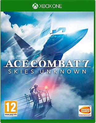 Einfach und sicher online bestellen: Ace Combat 7: Skies Unknown (PEGI) in Österreich kaufen.