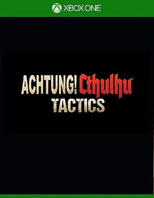 Einfach und sicher online bestellen: Achtung! Cthulhu Tactics in Österreich kaufen.